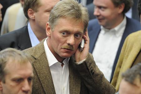 Супруга пресс-секретаря президента Дмитрия Пескова