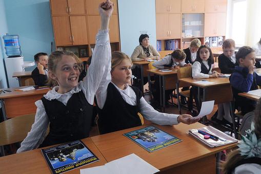 1 сентября 2013 года в России вступил в силу новый закон «Об образовании»