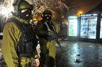 На Ставрополье и в Кабардино-Балкарии продолжается розыск террористов