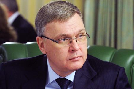 Юрий Рейльян, заместитель министра строительства