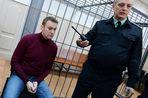 Онлайн-трансляция заседания Басманного суда об изменении меры пресечения Навальному