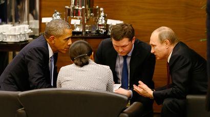 Почему на саммите G20 Путин стал самым востребованным лидером