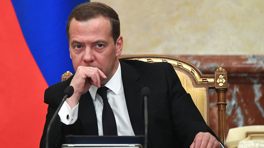 Шохин рассказал об результатах встречи спромышленниками поинициативе Белоусова
