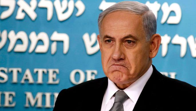 Премьер Израиля Биньямин Нетаньяху прибывает сегодня вВашингтон