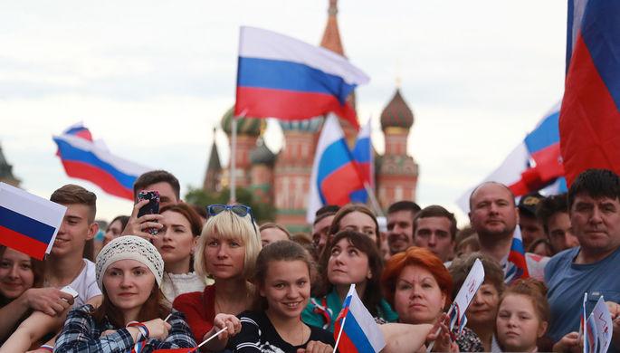Руководство РФутвердило выходные ипраздничные дни в Российской Федерации в будущем 2018-ом