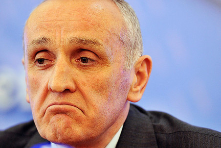 Президент Абхазии пережил очередное покушение на свою жизнь
