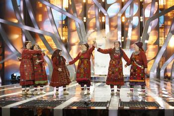 Азербайджан может отправить на Евровидение-2013 собственных Бабушек