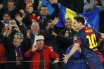 «Барселона» одержала победу над «Бетисом» в матче чемпионата Испании.
