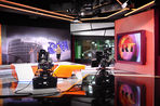 Журналистка телеканала Russia Today в прямом эфире заявила об увольнении из-за разногласий с политикой телеканала
