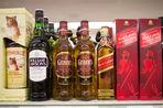 Экспорт виски из Шотландии вырос на 3%, после евроинтеграции в Польше он вытесняет водку