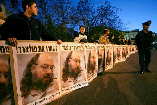 «Израильский Сноуден» выходит на свободу