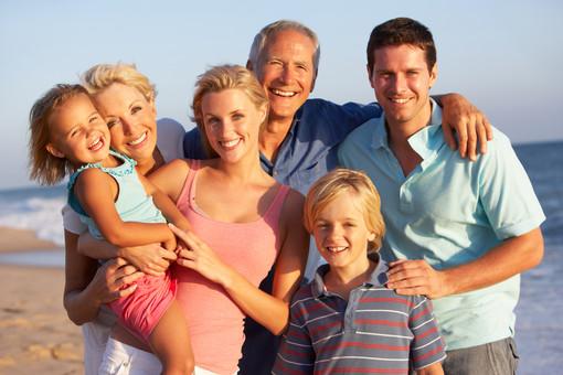 Холостяки счастливее семей