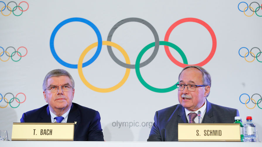 Почему Сборную Российской Федерации отстранили отучастия вОлимпиаде-2018?