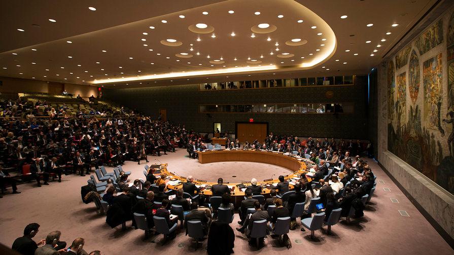 Кремль хотел устроить вмеждународной Организации Объединенных Наций (ООН) спич боевиков ДНР-ЛНР: Совбез отказался
