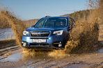 ����-����� Subaru Forester 2016 ����