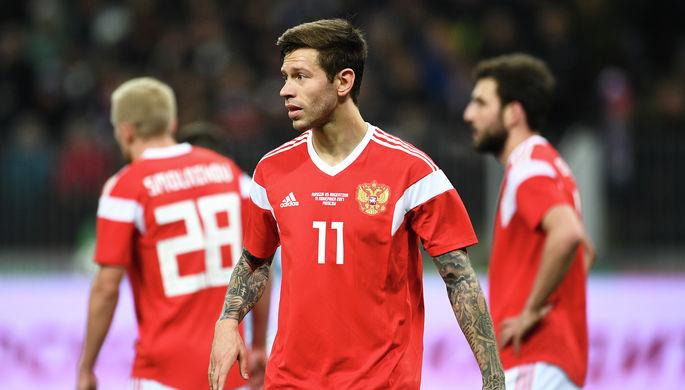 Житель россии вошёл втоп-100 наилучших футболистов 2017 года