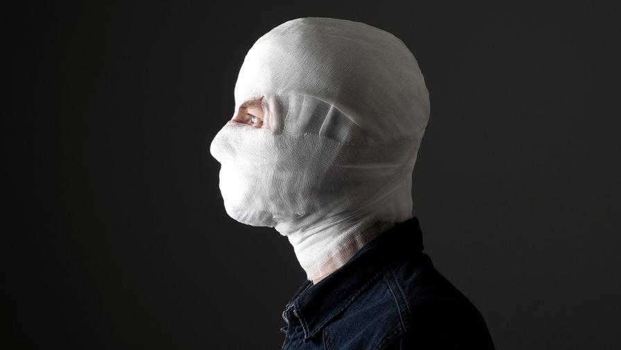 ВоФранции мужчине назначили повторную пересадку кожи налице