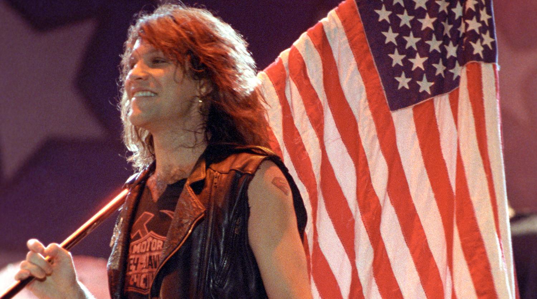 Культура идосуг. Bon Jovi впервый раз затридцать лет выступит в РФ
