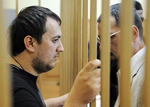 Арестованы два подмосковных прокурора, подозреваемые в крышевании игорного бизнеса