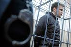 Член Координационного совета оппозиции антифашист Алексей Гаскаров останется под арестом по «болотному делу» до конца июня