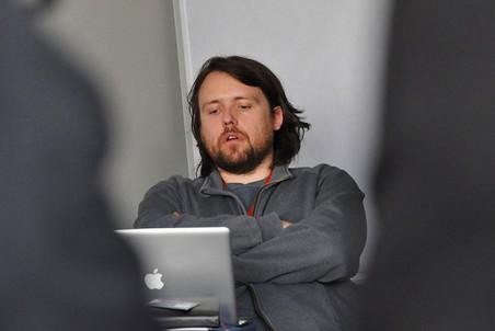 Интервью с чешским режиссером Филипом Ремундой