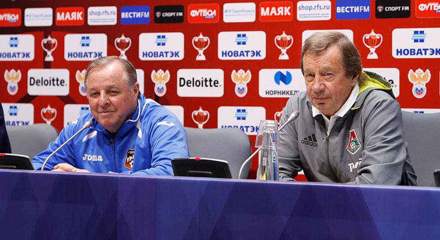 Нафинал Кубка РФ реализовано неменее 18 тыс. билетов