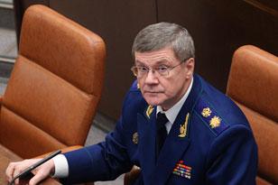 Сына генпрокурора Юрия Чайки вызывают на допрос в СК