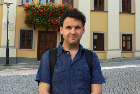 Blogger accused of criticizing Russian church seeks asylum in Poland — Gazeta.Ru