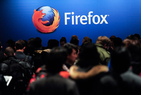 Mozilla ����������� ������ ��������� ������������ ������� Firefox OS