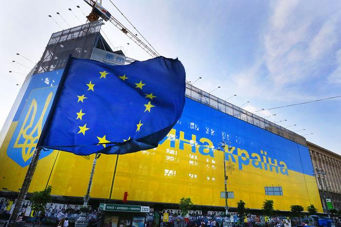ВЕК пояснили потребность макрофинансовой помощи европейского союза Украине