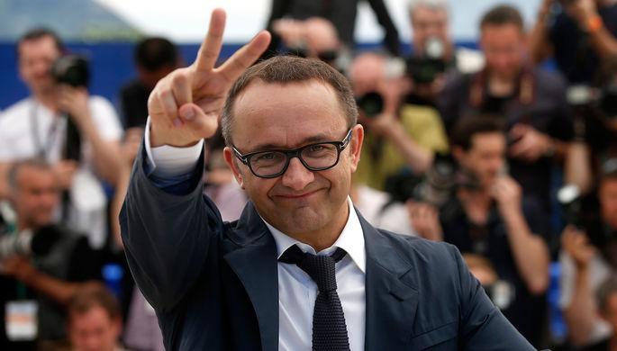 «Салют-7» получил премию «Золотой орел» как лучший фильм года