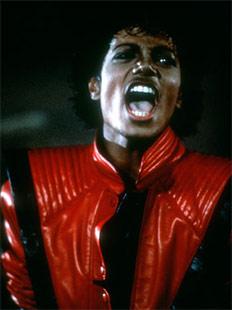 куртка Джексона из клипа Thriller продана за $1,8 млн