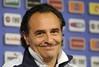 «Италия заслужила право играть в финале, а значит и право стать чемпионом»