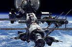 «Газета.Ru» разбиралась, кто больше пострадает от бойкота NASA России