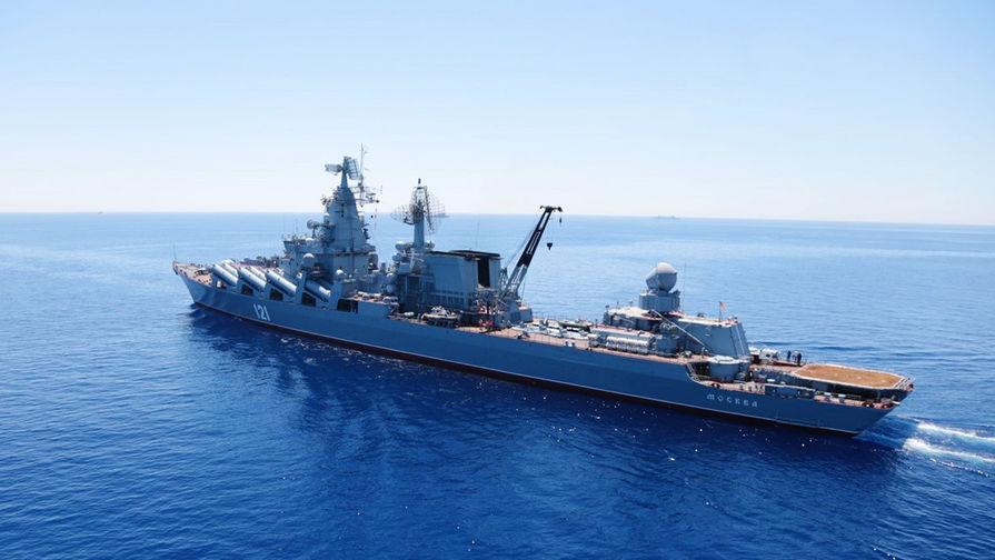 США устроили слежку за морскими учениями России в Арктике