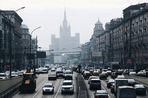Причиной запаха гари в Москве стало сжигание порубочных остатков
