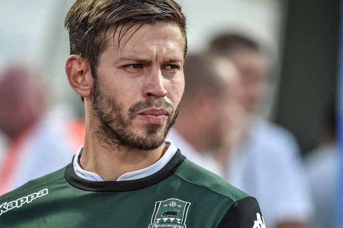 Федор Смолов переживает лучшее время в карьере