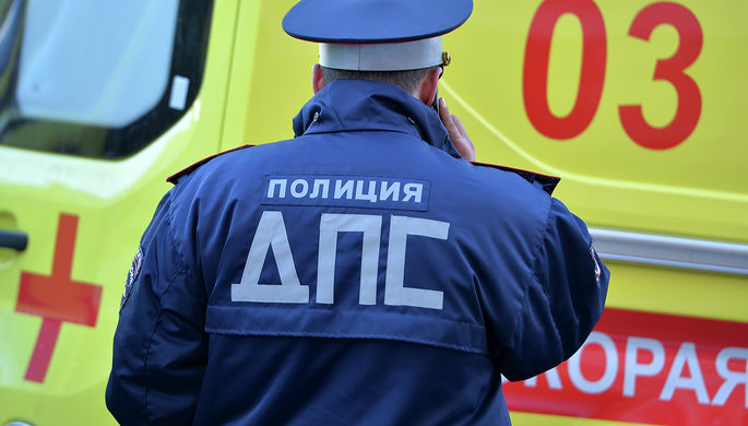 Автоледи на«БМВ» спровоцировала трагедию вцентре Ростова сшестью пострадавшими