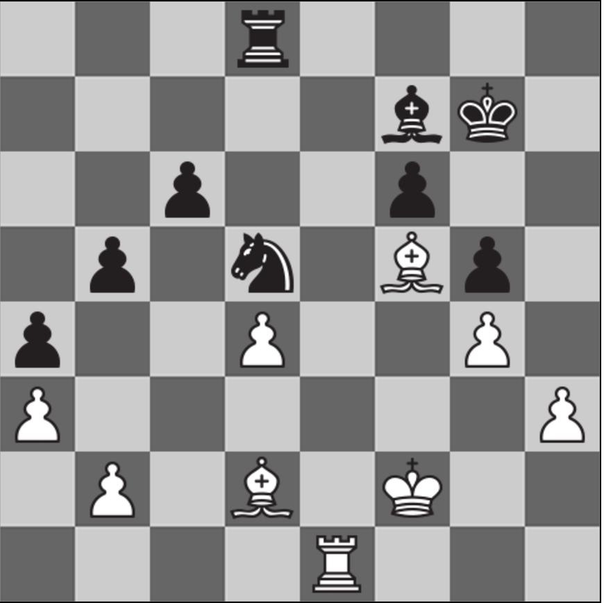 Шахматы. Карякин стал 4-м  натурнире вСент-Луисе