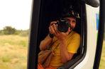 Сирийские исламисты захватили в плен российского путешественника Константина Журавлева, приняв его за шпиона