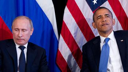 Администрация США не зайдет дальше обвинений Путина в коррупции