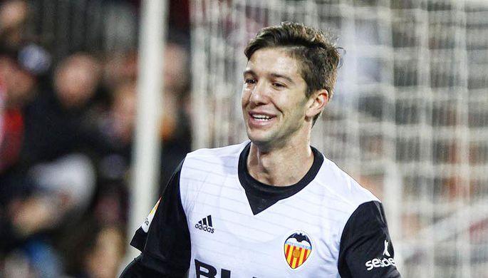 «Валенсия» разгромила «Лас-Пальмас» ипробилась вчетвертьфинал Кубка Испании