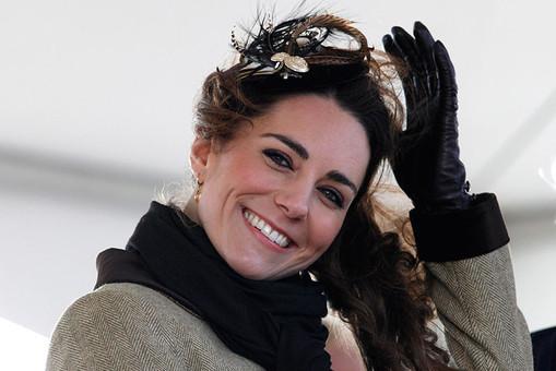 Глава королевской семьи даровала Кейт Миддлтон право родить принцессу