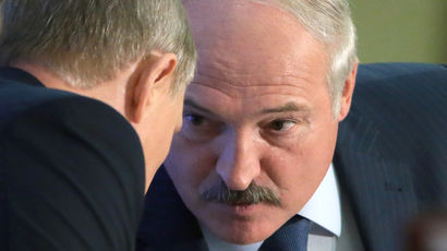 Путин и Лукашенко обсудят судьбу российской авиабазы в Белоруссии