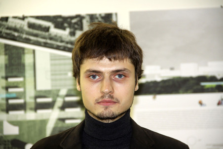 В Москве вручили архитектурную премию «Авангард»