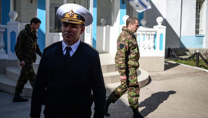 ВКиеве обвинили Российскую Федерацию в«провоцировании бунтов» вУкраинском государстве
