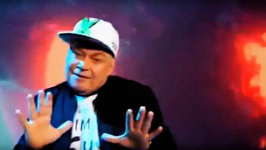 Киселев зачитал рэп об результатах года