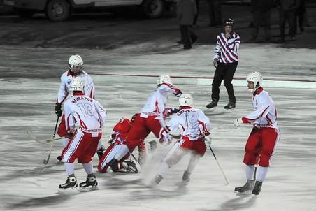«Уральский трубник» еще не гарантировал себе выход в плей-офф