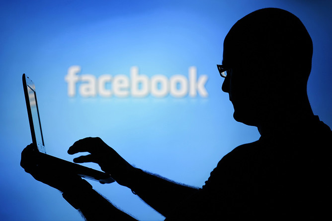 Фейсбук  будет демонстрировать  менее  репостов ибольше личных новостей