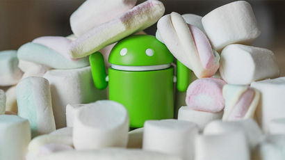 ����� ����� ������ Android 6.0 Marshmallow